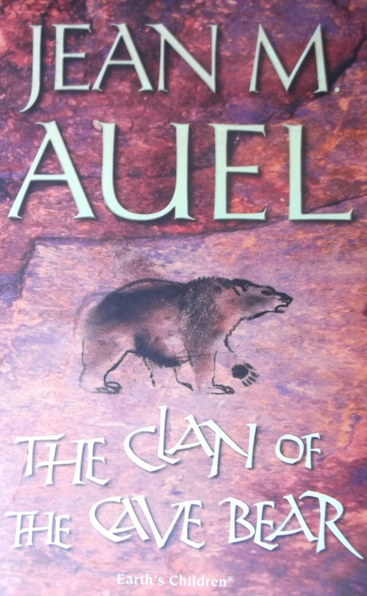 Auel, Jean M / The Clan of the Cave Bear ( Earth's Children 1)