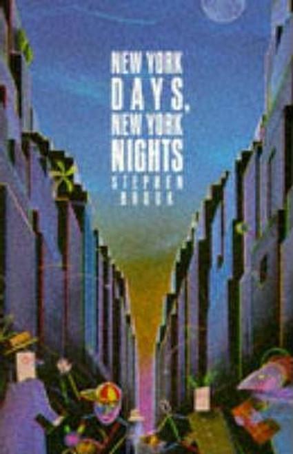 Brook, Stephen / New York Days, New York Nights