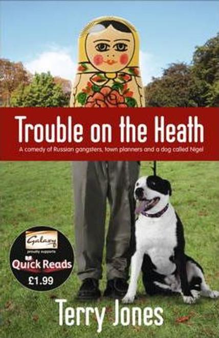 Jones, Terry / Trouble on the Heath