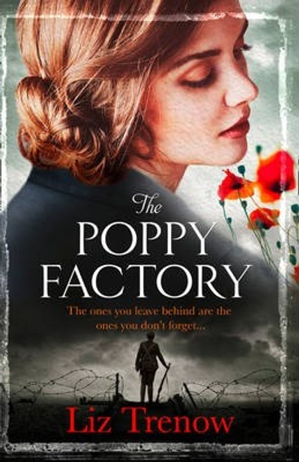 Trenow, Liz / The Poppy Factory