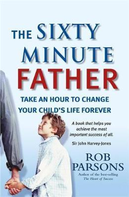 Parsons, Rob / The Sixty Minute Father