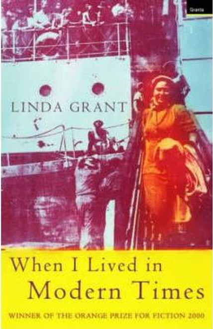 Grant, Linda / When I Lived in Modern Times