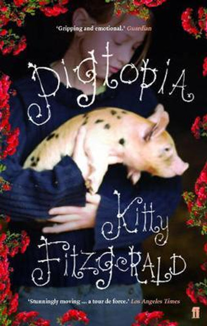 Fitzgelad, Kitty / Pigtopia
