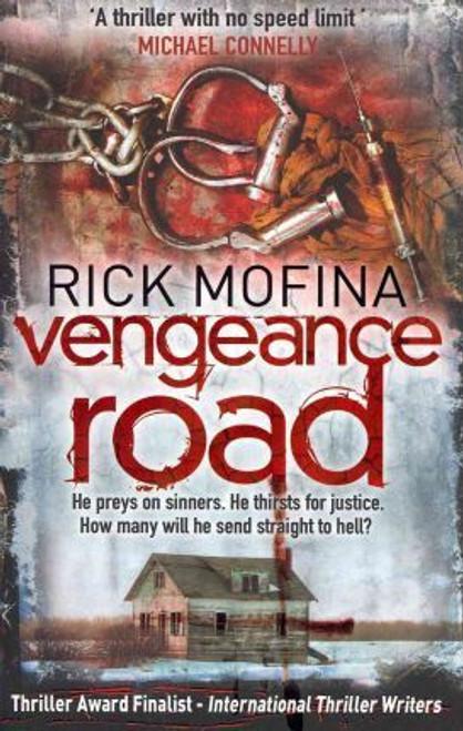 Mofina, Rick / Vengeance Road