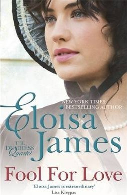 James, Eloisa / Fool for Love
