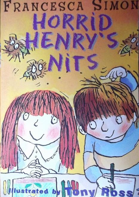 Simon, Francesca / Horrid Henry Nits