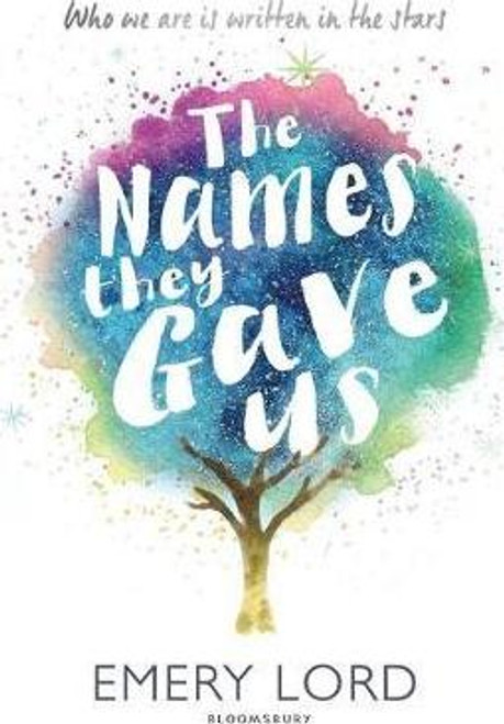 Lord, Emery / The Names They Gave Us