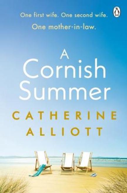 Alliott, Catherine / A Cornish Summer