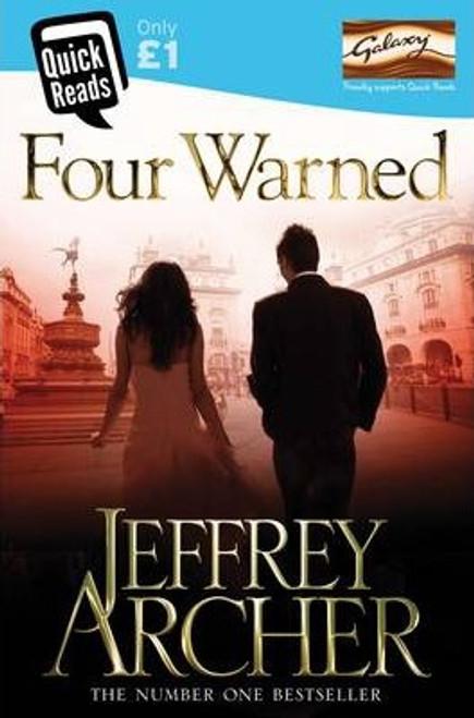 Archer, Jeffrey / Four Warned