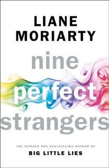 Moriarty, Liane / Nine Perfect Strangers