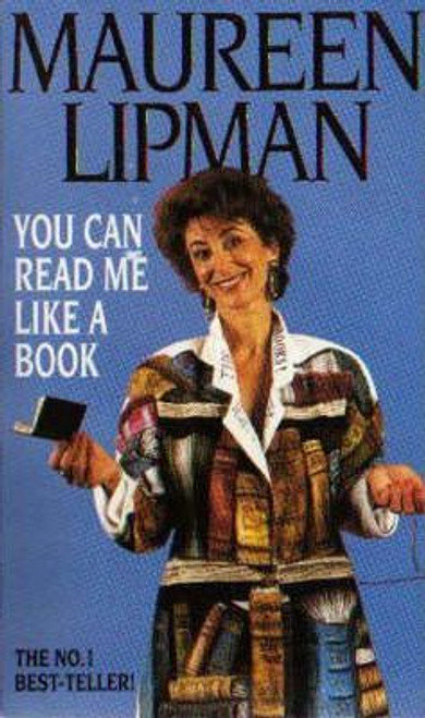 Lipman, Maureen / You Can Read Me Like a Book