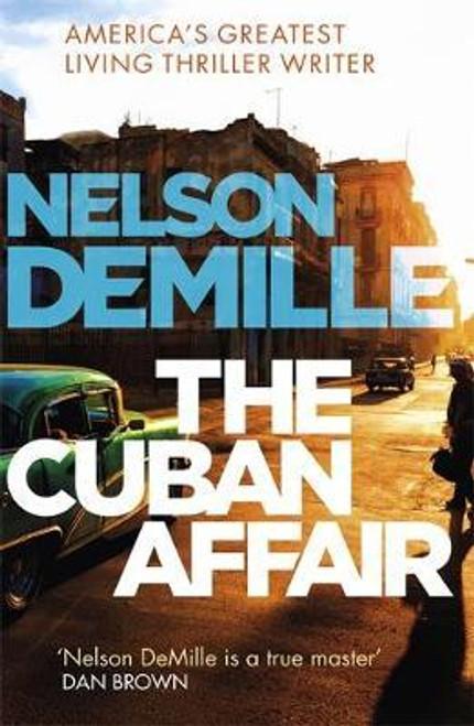 Demille, Nelson / The Cuban Affair