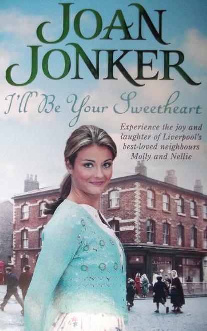 Jonker, Joan / I'll Be You Sweetheart