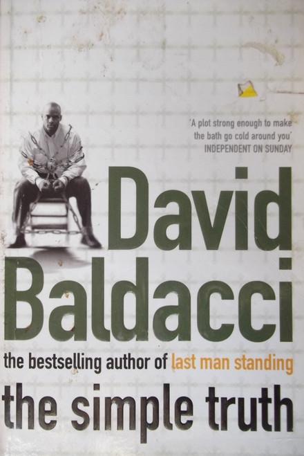 Baldacci, David / The Simple Truth