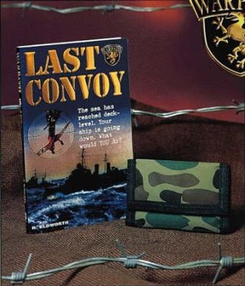 Eldworth, R. / Last Convoy