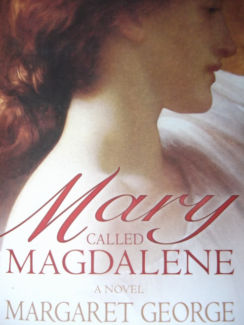 George, Margaret / Mary Called Magdelene