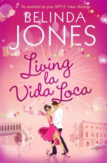 Jones, Belinda / Living La Vida Loca