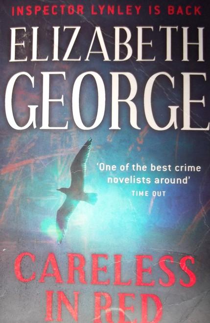 George, Elizabeth / Careless in Red