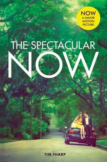Tharp, Tim / The Spectacular Now
