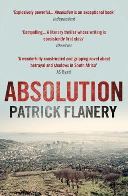 Flanery, Patrick / Absolution