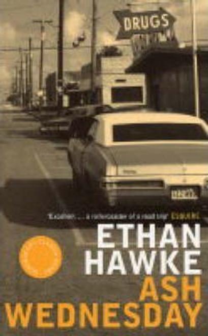 Hawke, Ethan / Ash Wednesday