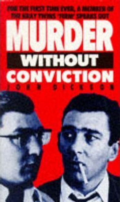 Dickson, John / Murder without Conviction