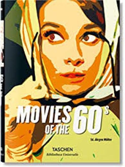 Muller, Jurgen - Movies of the 60's - Cinema Film Illustrated Guide