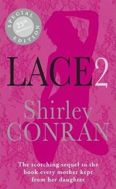 Conran, Shirley / Lace 2
