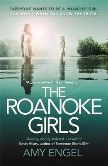 Engel, Amy / The Roanoke Girls