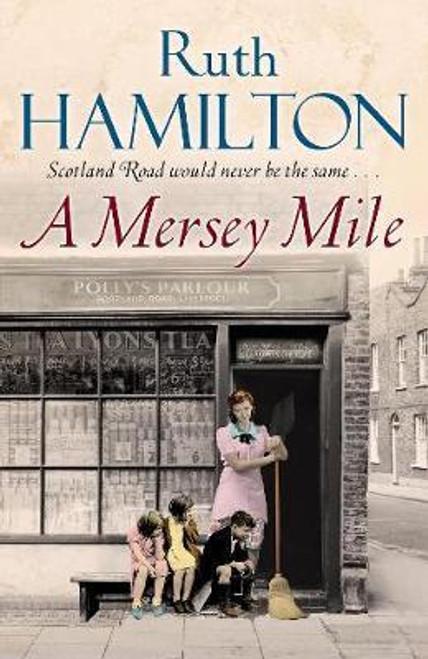Hamilton, Ruth / A Mersey Mile