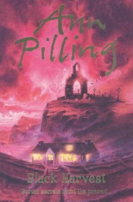 Pilling, Ann / Black Harvest