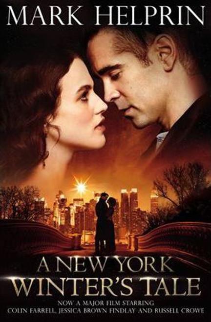 Helprin, Mark / A New York Winter's Tale