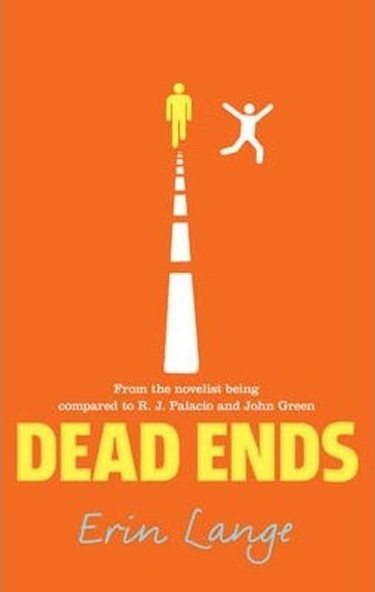 Lange, Erin Jade / Dead Ends