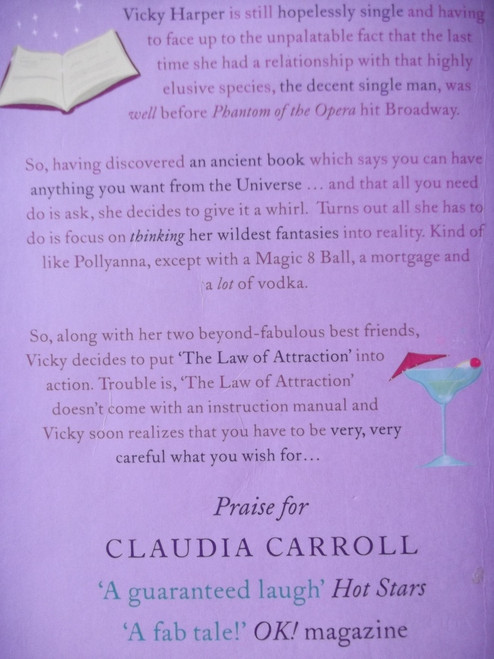 Carroll, Claudia / Do You Want To Know A Secret