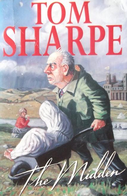 Sharpe, Tom / The Midden