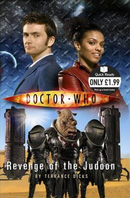Dicks, Terrance / Doctor Who: Revenge of the Judoon