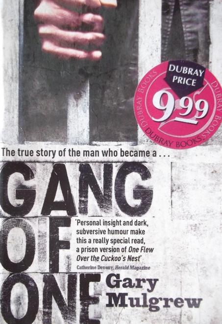 Mulgrew, Gary / Gang of One