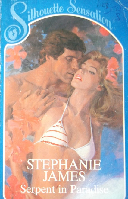 James, Stephanie / Serpent in Paradise