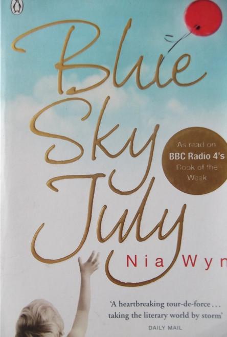 Wyn, Nia / Blue Sky July
