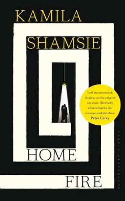Shamsie, Kamila / Home Fire