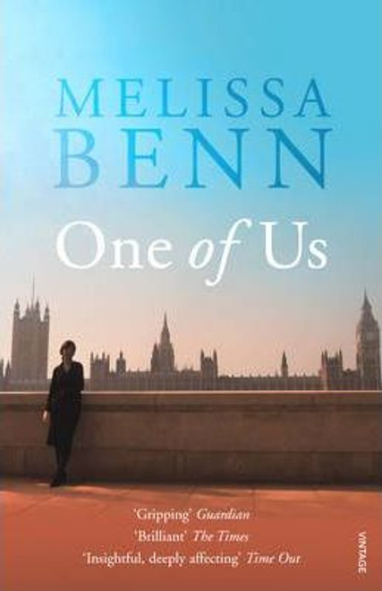 Benn, Melissa / One of Us