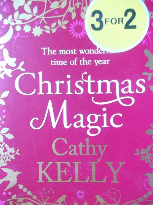 Kelly, Cathy / Christmas Magic