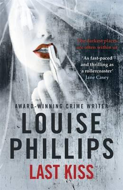 Phillips, Louise / Last Kiss