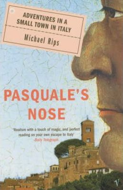 Rips, Michael / Pasquale's Nose