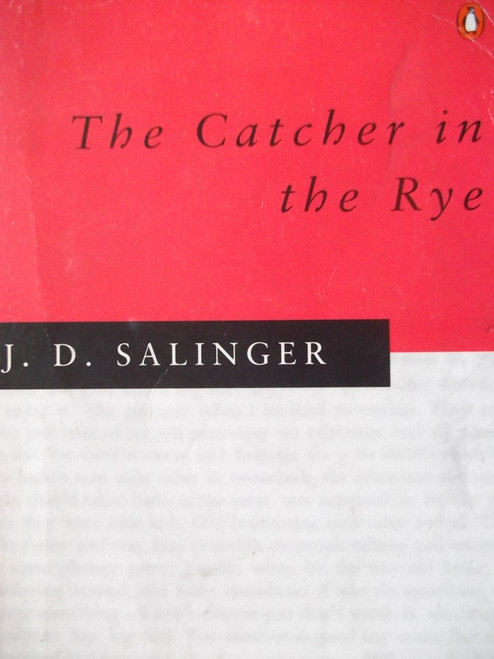 Salinger, J.D. / The Catcher in the Rye