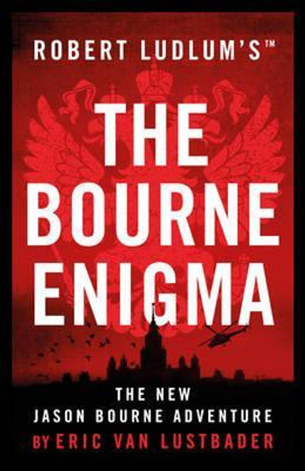 Van Lustbader, Eric / Robert Ludlum's (TM) The Bourne Enigma