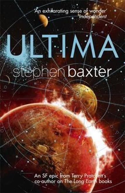 Baxter, Stephen / Ultima
