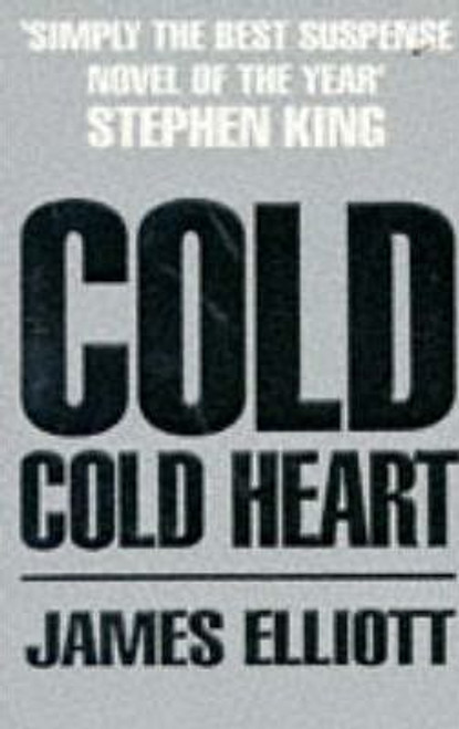 James, Elliot / Cold Cold Heart