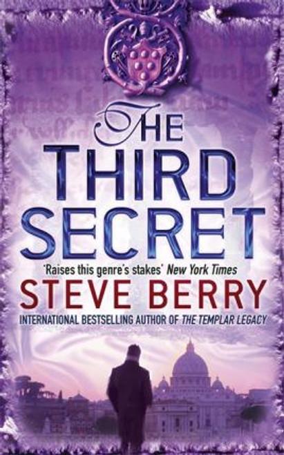Berry, Steve / The Third Secret