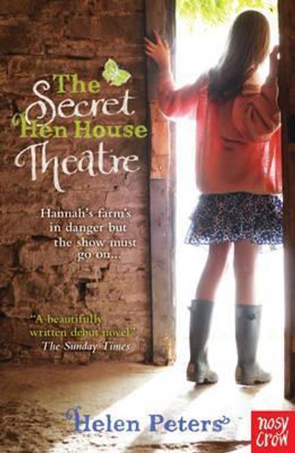 Peters, Helen / The Secret Hen House Theatre